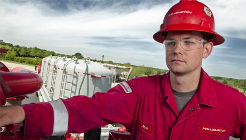 Oilfield Services offshore jobs by Halliburton