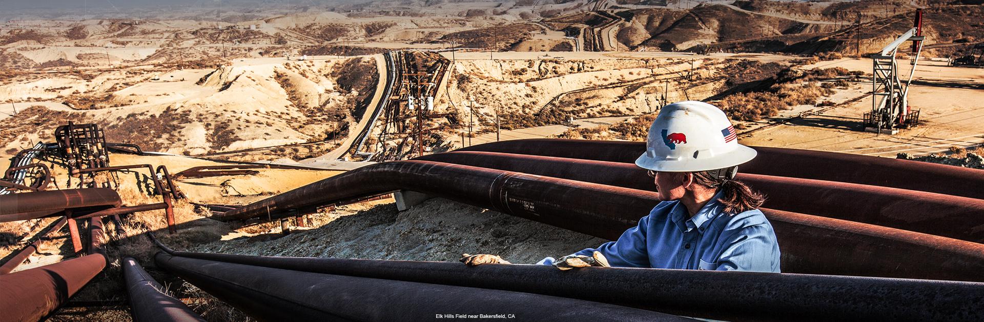 California Resources Corporation's Jobs In California, USA