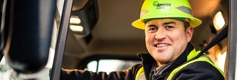 Jobs at Ameren, US power supplier