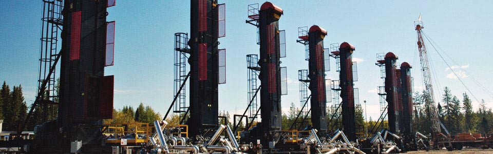 Jobs at Canadian Natural, Crude Oil and Natural Gas production industry: