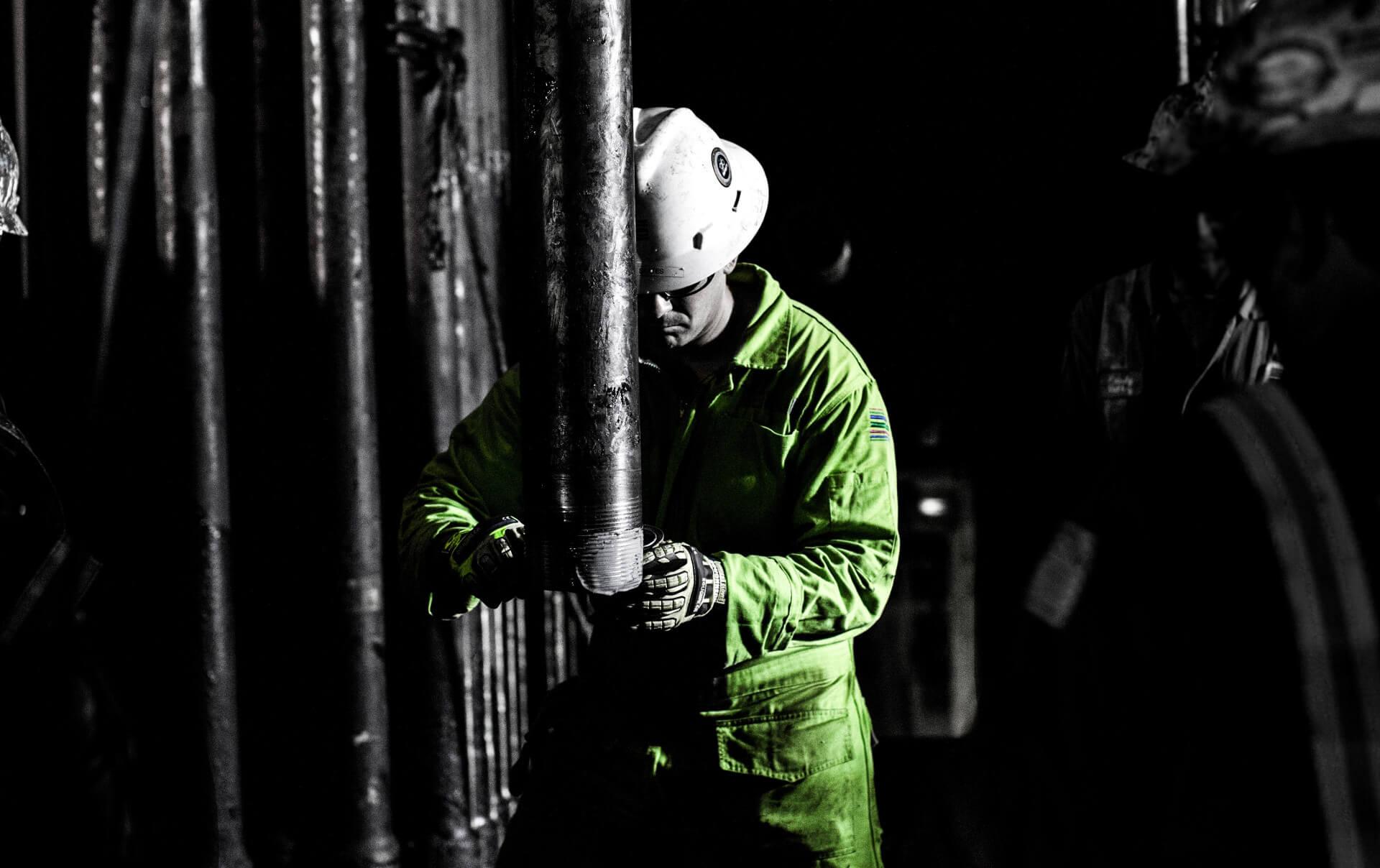 Jobs at North American Pipe Supplying Company, Tenaris
