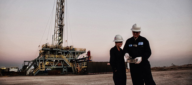 Jobs at Occidental a Multinational operating in Gas and Petroleum Industry