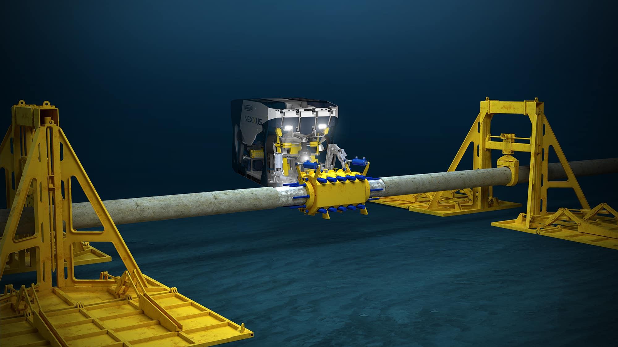 Offshore Drilling Jobs Underwater