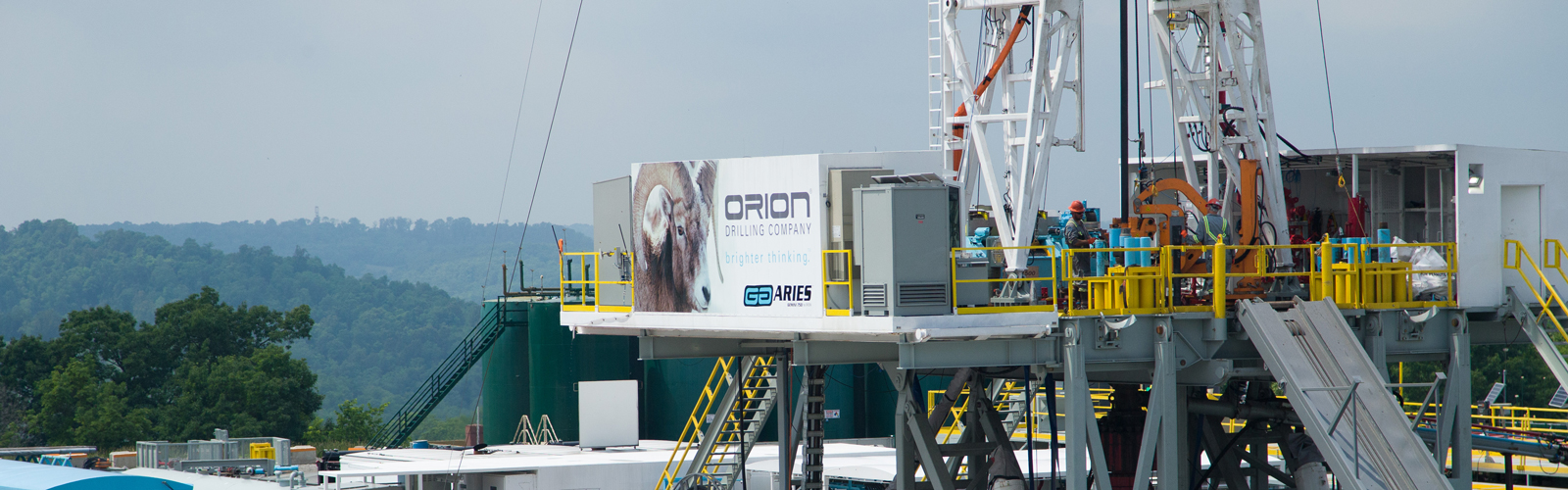 Texas jobs at Orion Drilling Company