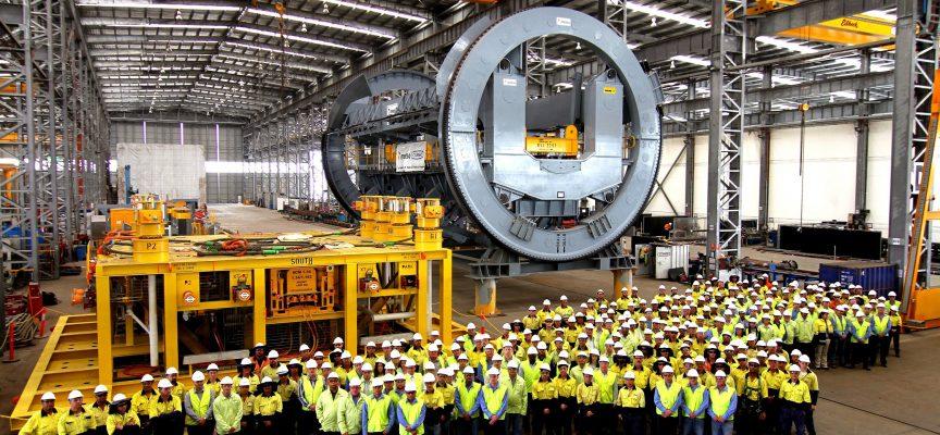 CIVMEC Australia Jobs in Heavy Engineering & Construction Industry