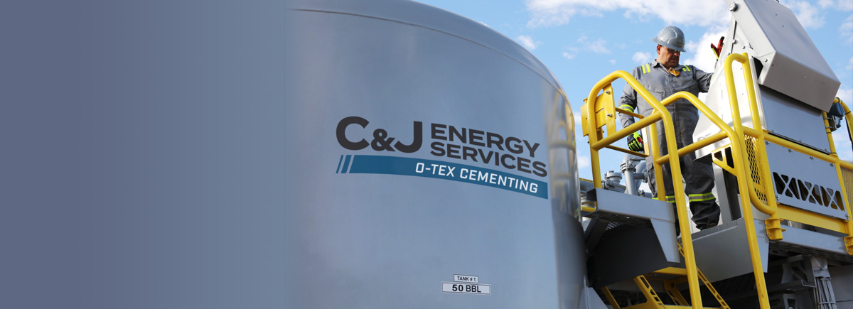 C&J Energy Services Jobs in the US