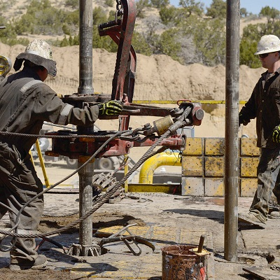 Encana jobs in Gas Production Industry (North America)