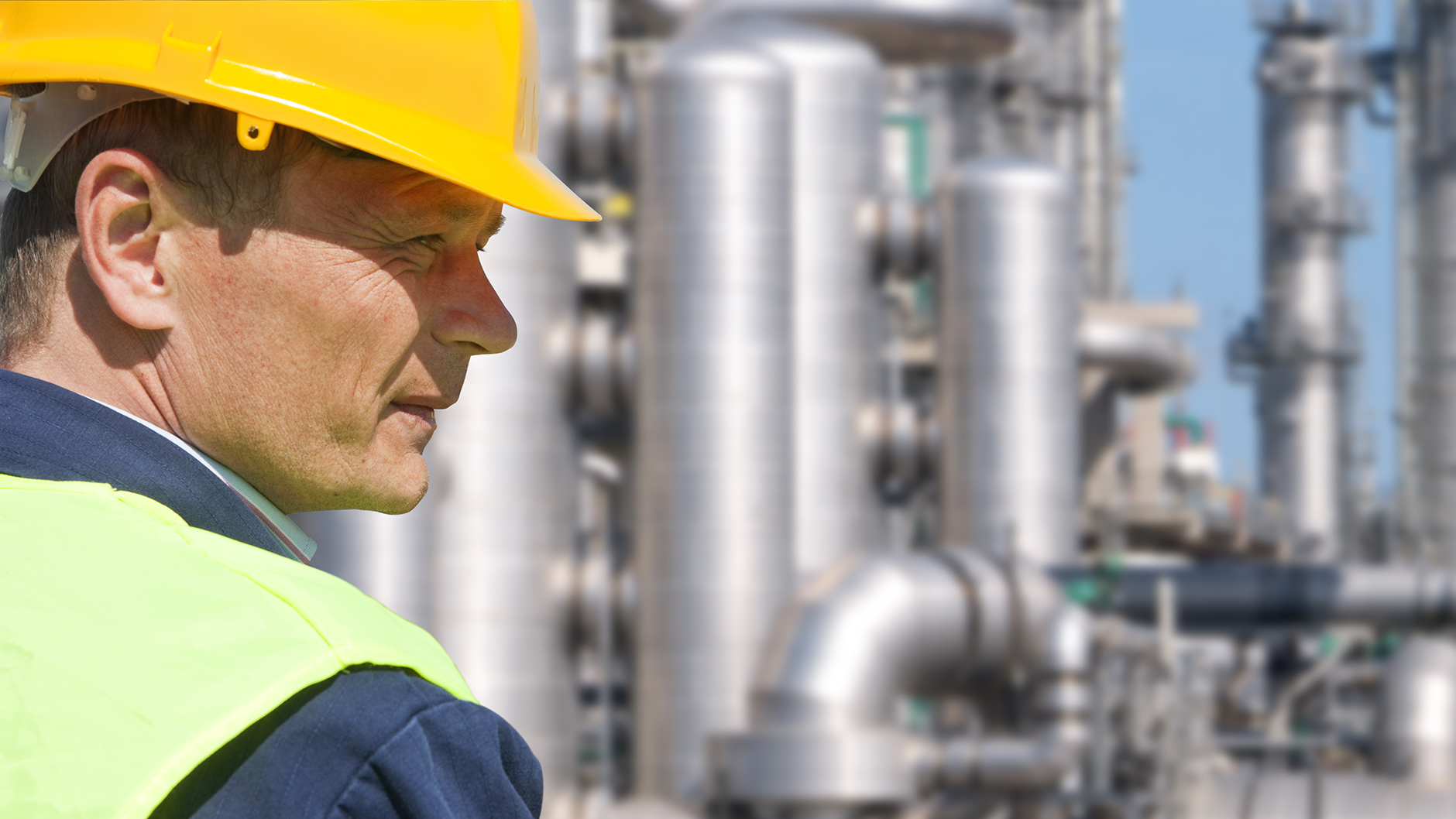 Jobs at Imperial Oil (Canada)