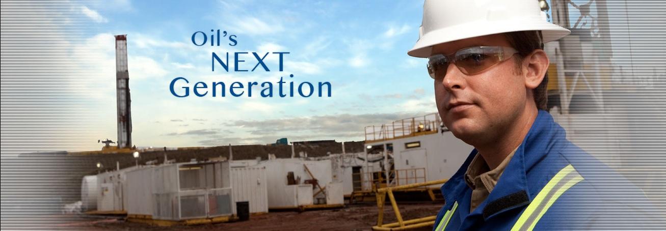 Oasis Petroleum jobs in Williston Basin