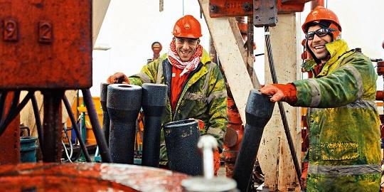 Jobs at DNO (Norway)