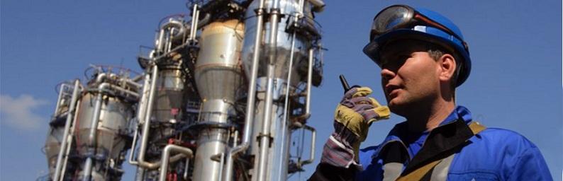 Jobs at Gazprom Neft (Russia)