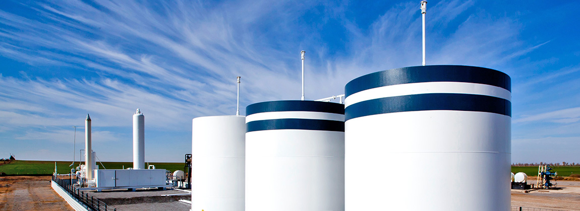 Jobs at Chesapeake Energy Corporation