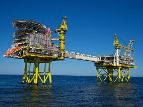 New Offshore Jobs at ConocoPhillips