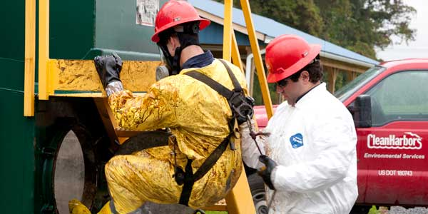 New Jobs at Clean Harbor Inc