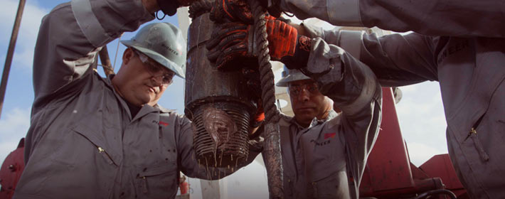 New Offshore Jobs at Pioneer Energy Services