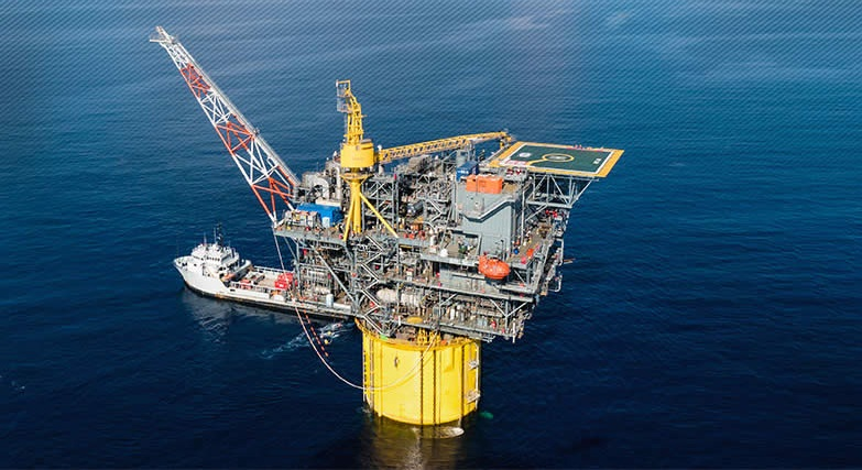 Offshore Jobs at Hess Corporation