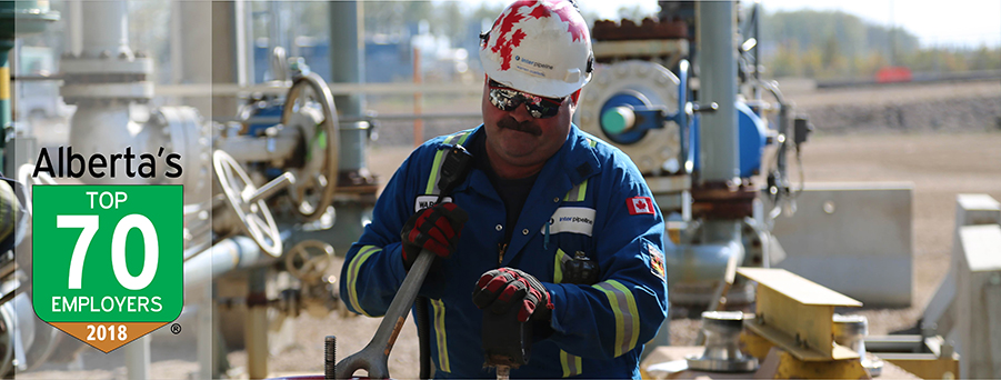 Offshore Jobs at Inter Pipeline