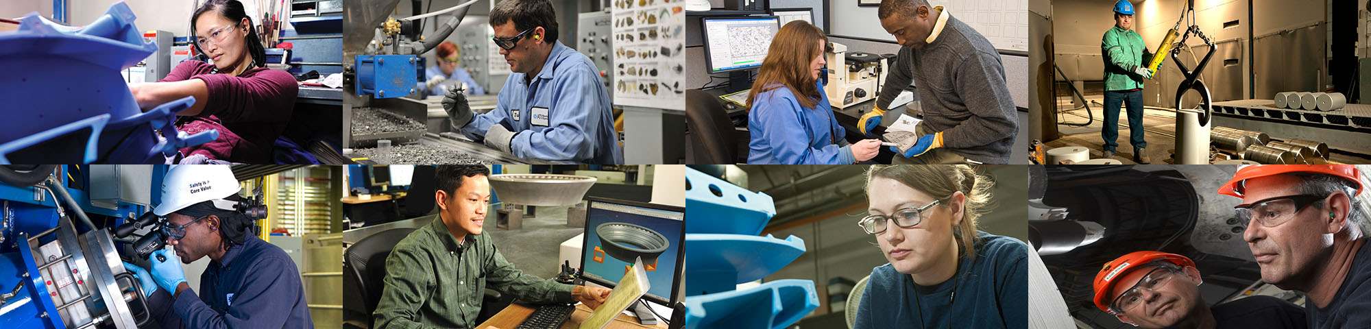 New Jobs at Allegheny Technologies