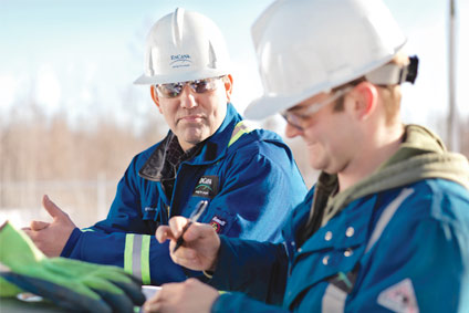 New Offshore Jobs at Encana Corporation