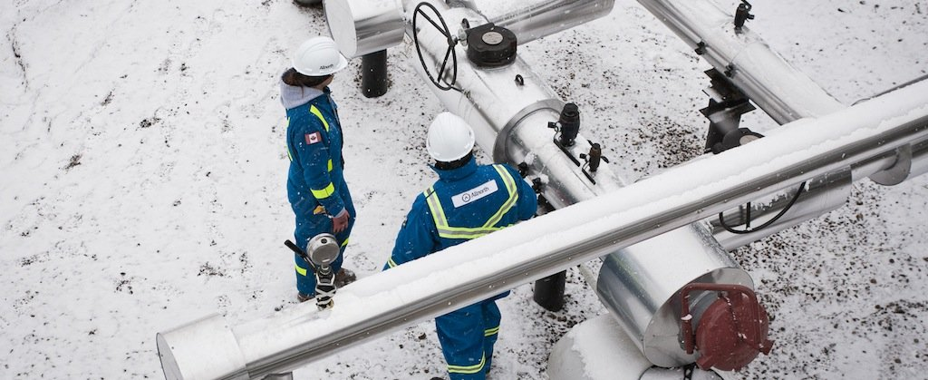 Offshore Jobs at Allnorth