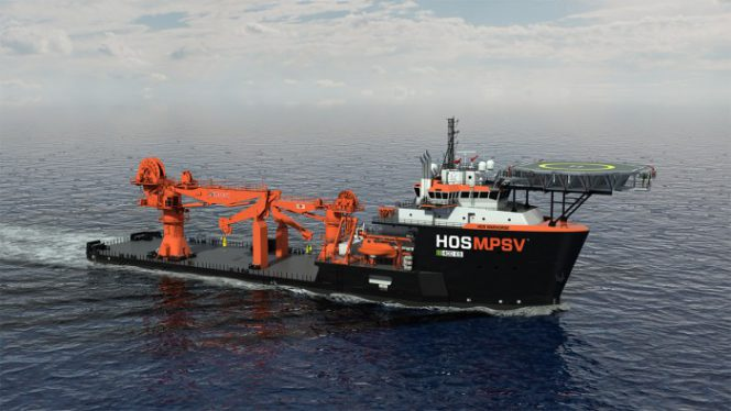 Offshore Jobs at Hornbeck Offshore Services