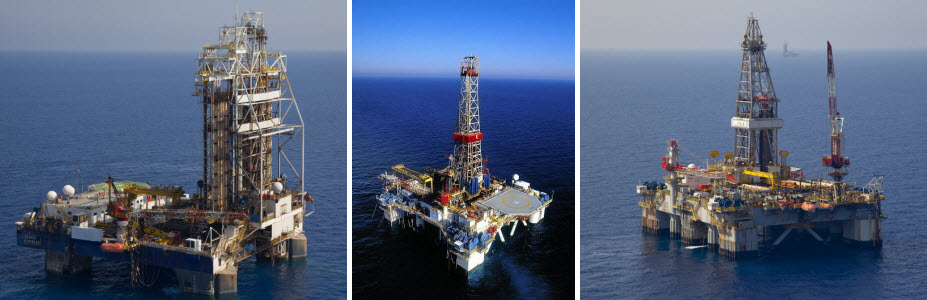 Offshore Jobs at Noble Energy Inc