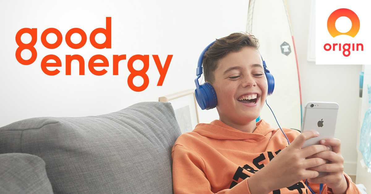New Jobs at Origin Energy