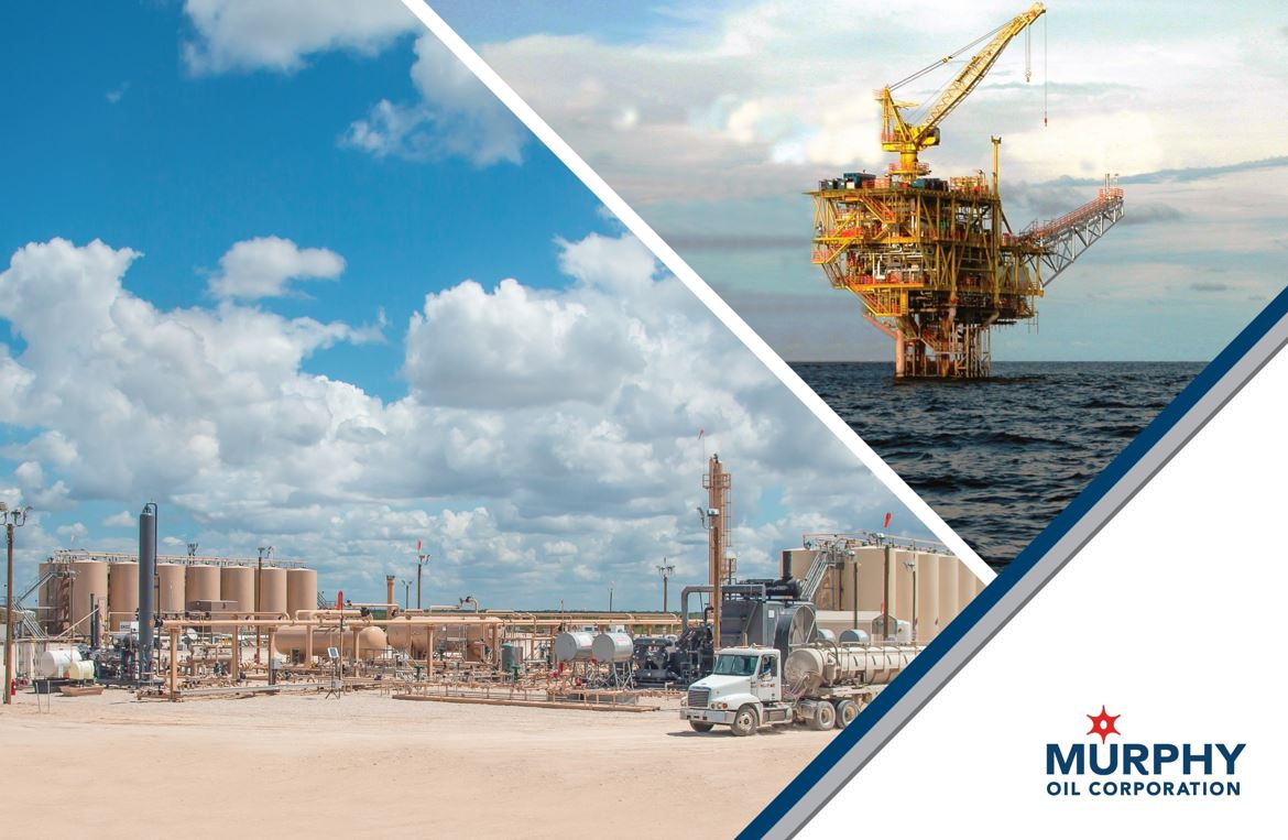 New Offshore Jobs at Murphy Oil Corporation