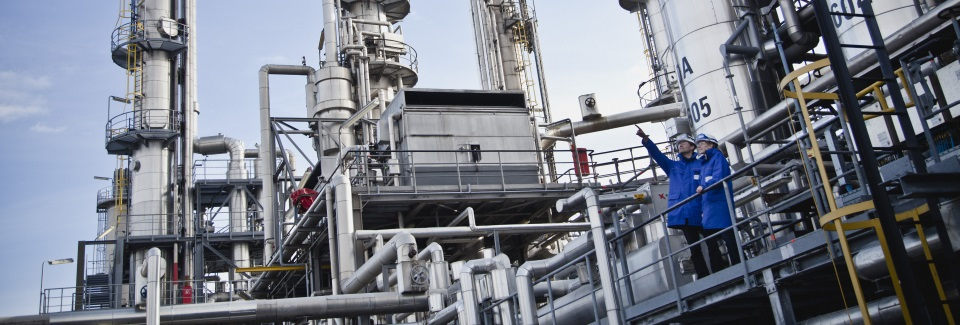 New Offshore Jobs at Sasol Limited