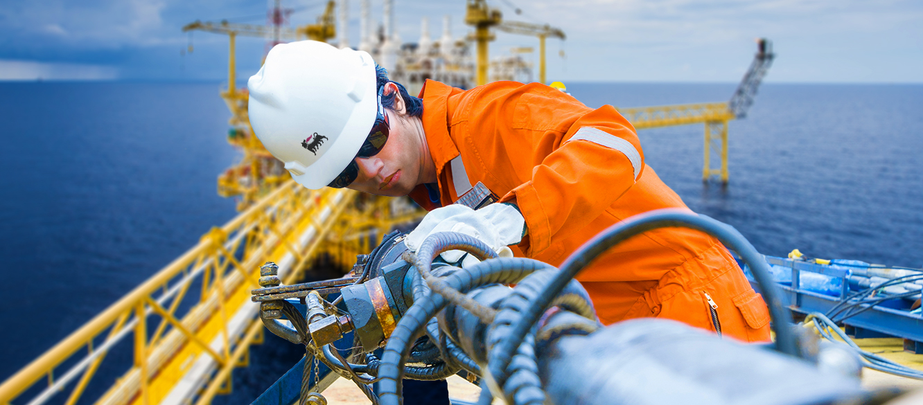 Offshore Jobs at Eni S.p.A.