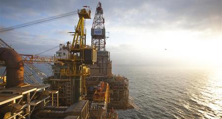 Offshore Jobs at Nexen