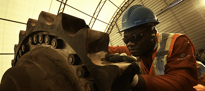 Offshore Jobs at Suncor Energy