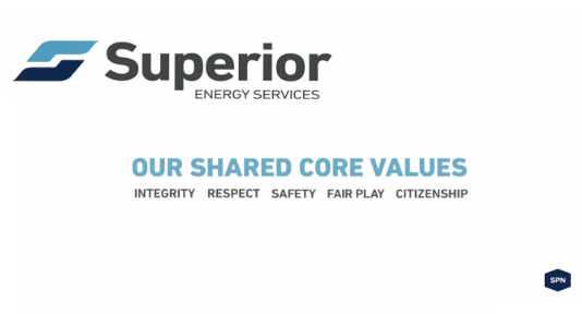 Offshore Jobs at Superior Energy Services