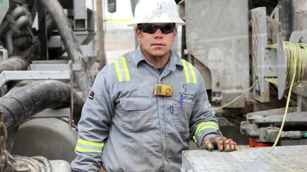 C&J Energy Services jobs