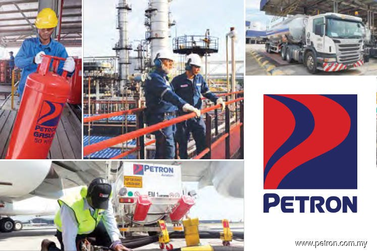 New Jobs at Petron Corporation