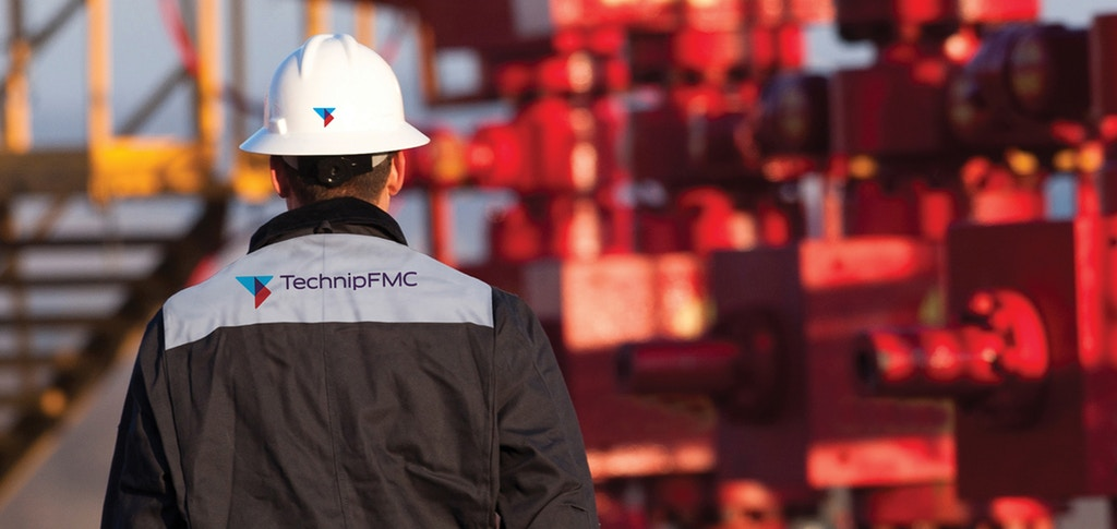 New Offshore Jobs at TECHNIP