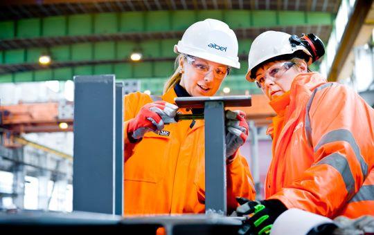 New Offshore Jobs at Aibel