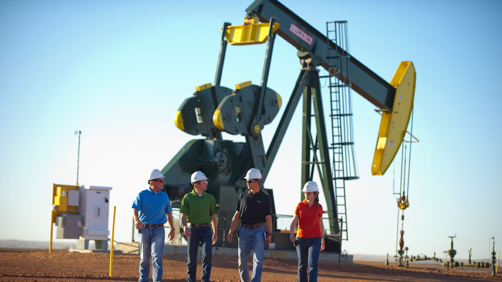 New Offshore Jobs at Hess Corporation