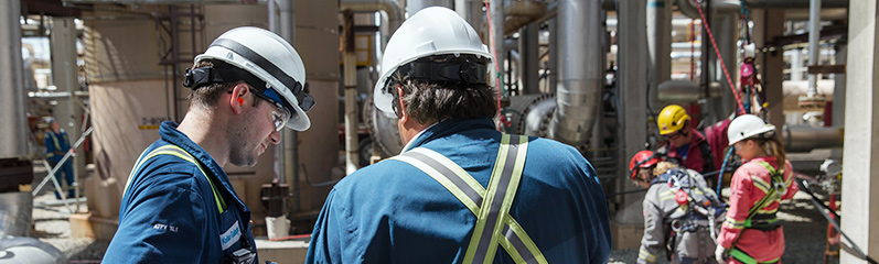 New Offshore Jobs at Inter Pipeline