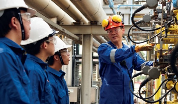 New Offshore Jobs at Petrofac
