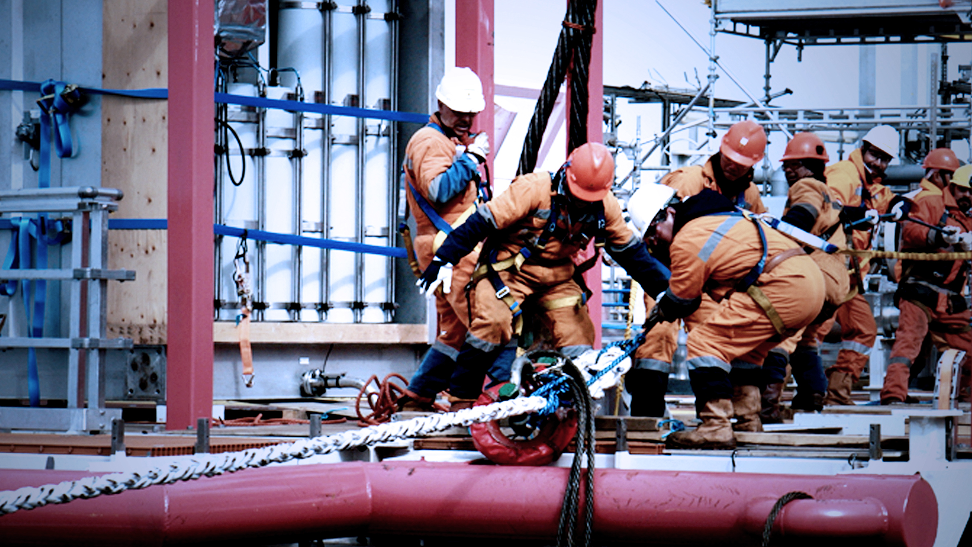 Offshore Jobs at Aker Solutions
