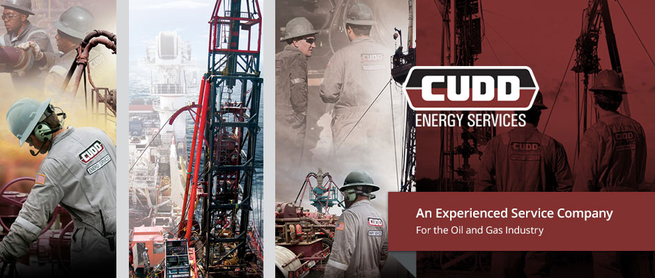 Offshore Jobs at CUDD Energy Services
