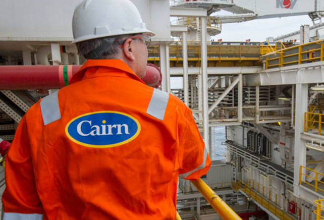 Offshore Jobs at Cairn Energy PLC