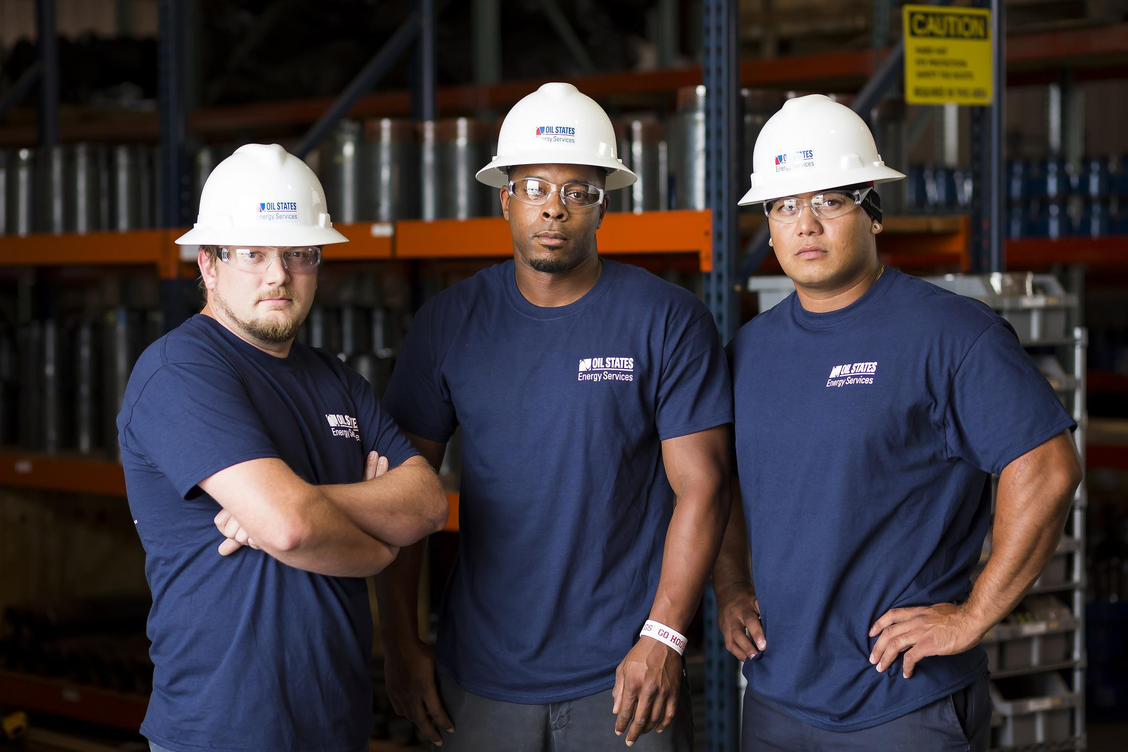 Offshore Jobs at Oil States International