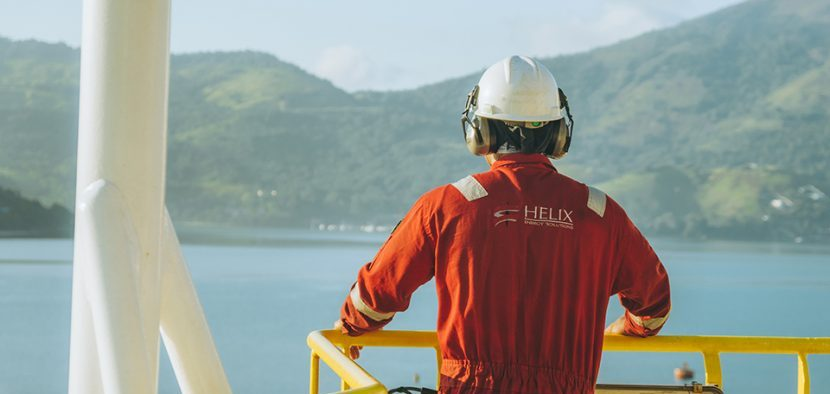 New Offshore Jobs at Helix Energy Solutions