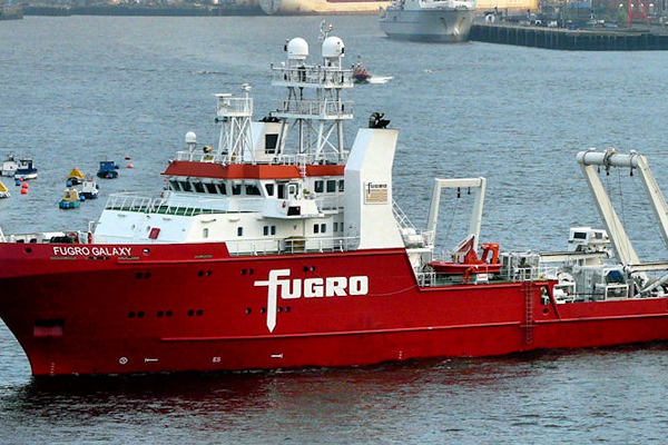 Offshore Jobs at Furgo